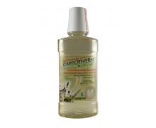 Жидкость для полоскания рта CARLOTHERM Herbal,  с травяными экстрактами. Объем 275ml