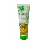 HERBIE, травяной массажный крем с арникой. Вес100g