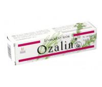 OZALIN, лавандовый крем для смягчения загрубевшей кожи. Вес 50g