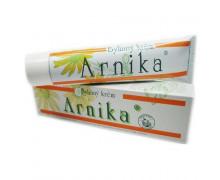 ARNIKA, травяной массажный крем для тела и ног. Объем 50 ml