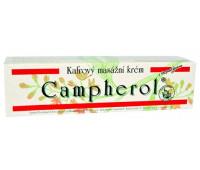 CAMPHEROL, крем с камфарой и розмарином для тела и ног Вес 50g