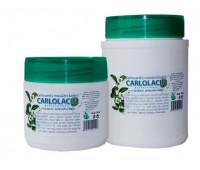 CARLOLACIN, массажный крем с экстрактом зеленого чая, дозатор. Объем 500ml