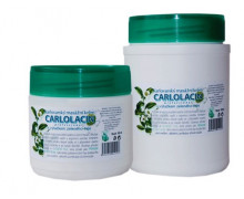 CARLOLACIN, массажный крем с экстрактом зеленого чая, ведро. Объем 3000ml