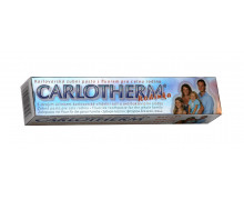 Зубная паста CARLOTHERM семейная. На основе карловарской термальной воды. Объем 100 ml