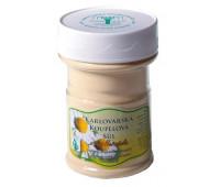 Карловарская соль для ванн с ароматом ромашки. Вес300g