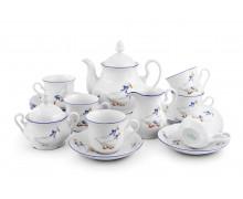 LEANDER. Чайный сервиз 15 предметов ГУСИ