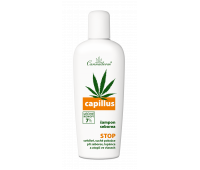 Cannaderm Capillus. Шампунь против себорейного дерматита и псориаза  150 мл