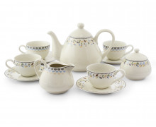 Чайный сервиз NATURELINE из 11 предметов